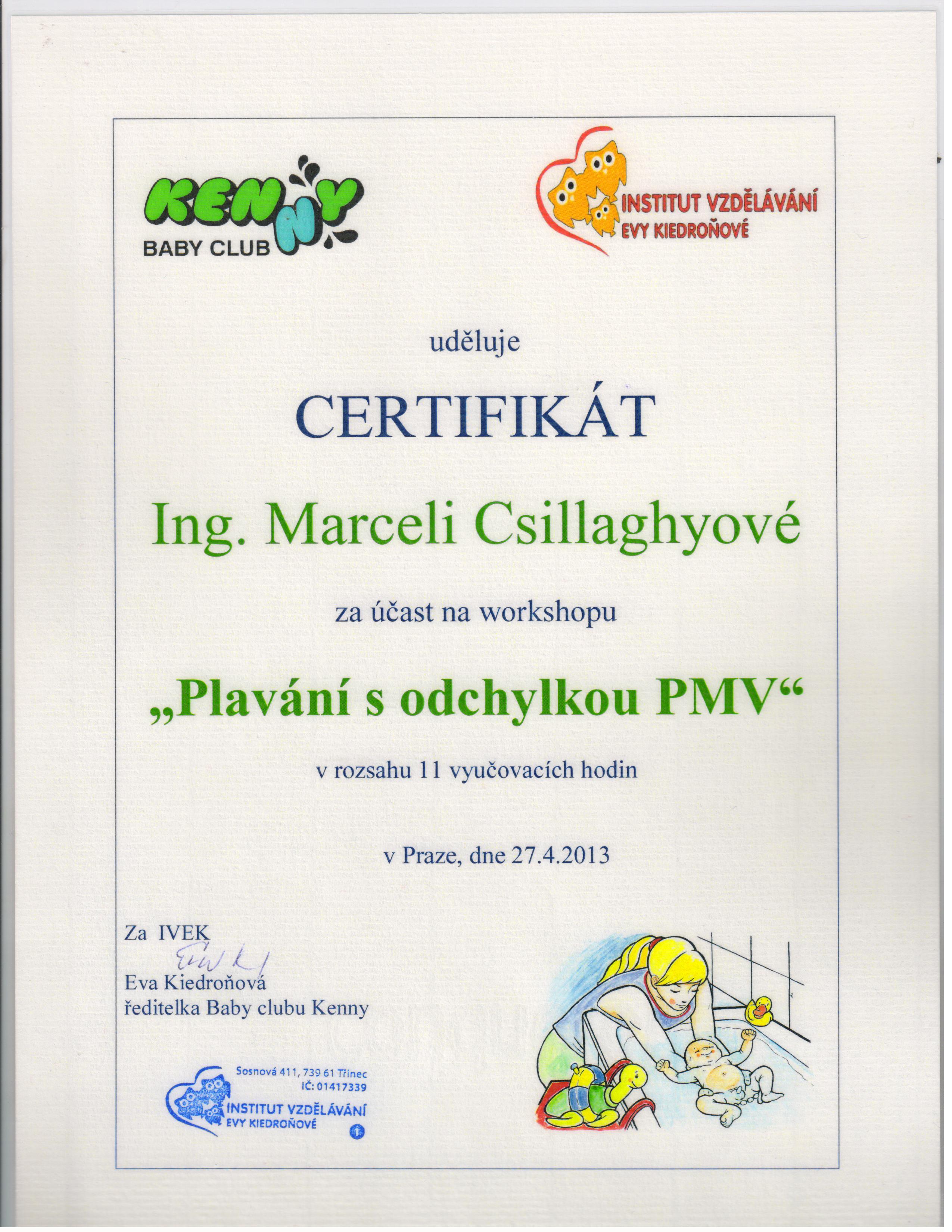Certifikat_plavanie s PMV